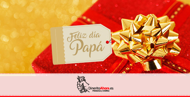 ideas de regalo dia del padre