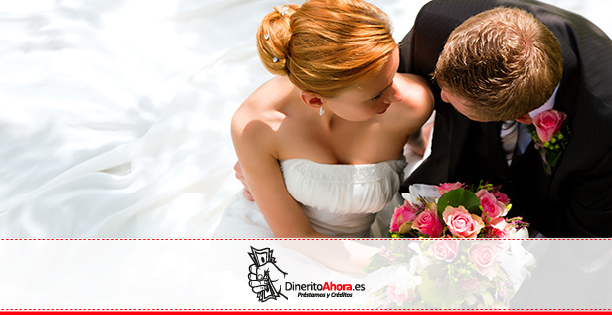 Préstamos rápidos para financiar la boda de tus sueños