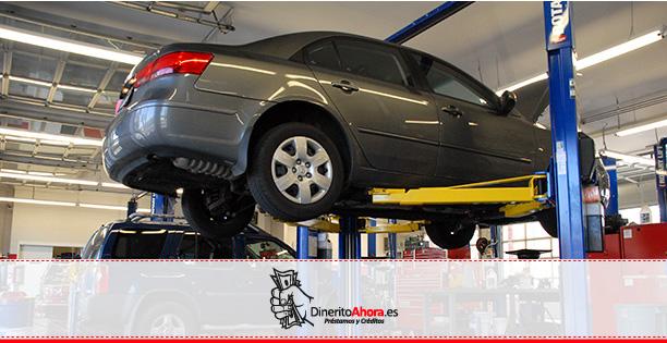 minicreditos para reparar tu coche