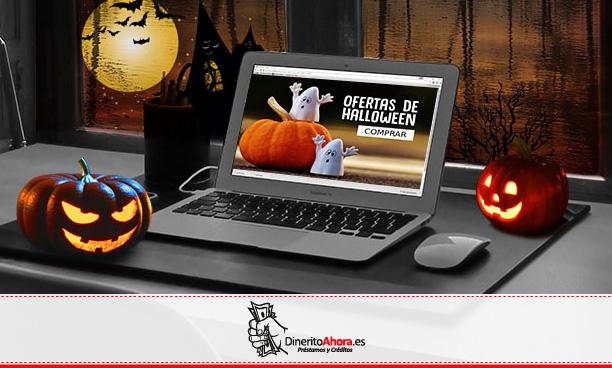 sacarle partido a tu negocio online en Halloween