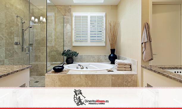 Reformar un baño cuánto cuesta y cómo ahorrar