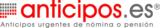 Logo Anticipos.es